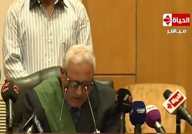 مد أجل النطق بالحكم في قضية مذبحة بورسعيد إلى جلسة 9 يونيو