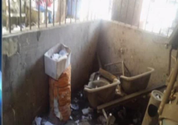 يوسف الحسينى : الإهمال يخيم على مكتب الشهر العقاري بإمبابة في الجيزة
