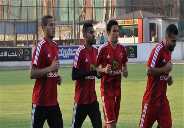 جدو على رأس قائمة الأهلي لمواجهة النصر في الدوري