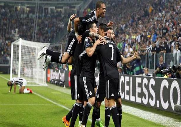 ملخص مباراة ريال مدريد ويوفنتوس بنصف نهائي دوري الأبطال