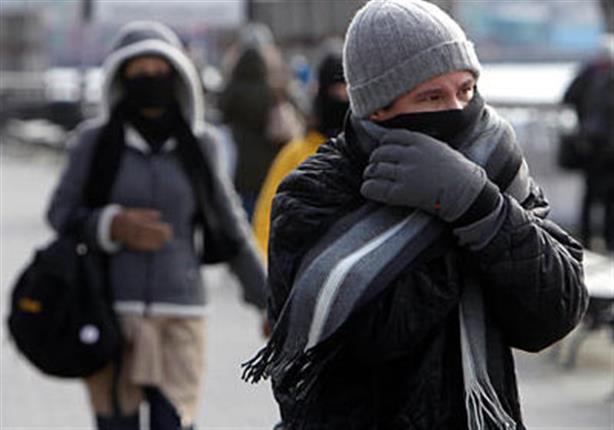 بيان رسمي للأرصاد عن توقيعات العاصفة الثلجية على مصر غداُ