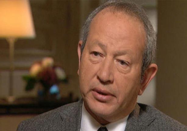 ساويرس : لا تصدقوا ما يقال عن شراء المصريين الأحرار للمرشحين