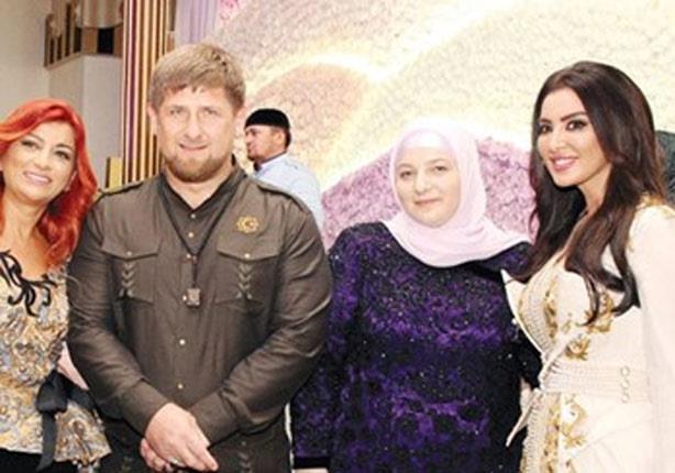 رئيس الشيشان: هذه فوائد تعدد الزوجات