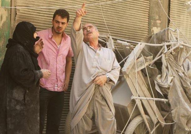 """هاشتاغ """"الصيف في سوريا"""" ينقلب ضد النظام على تويتر"""