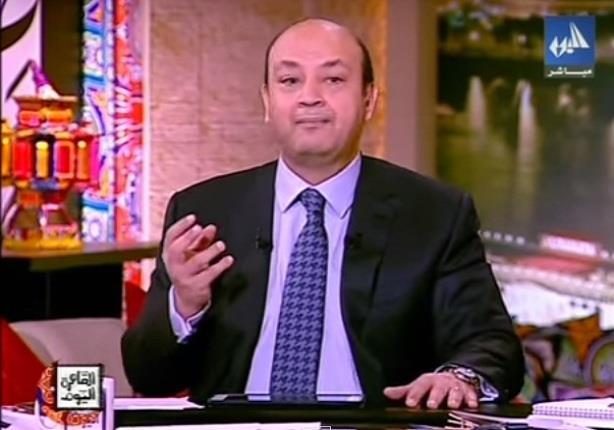 """عمرو أديب ينفعل: """"داعش تهدد مصر بضربة قوية في رمضان """""""