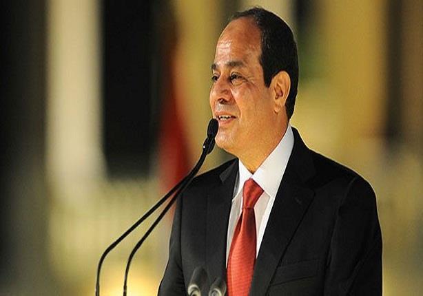 الابراشي: السيسي يداعب رجال الاعمال المصريين
