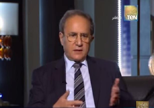 """الغزالى حرب: إغتيال النائب العام فضيحة لـ """" وزارة الداخلية """""""