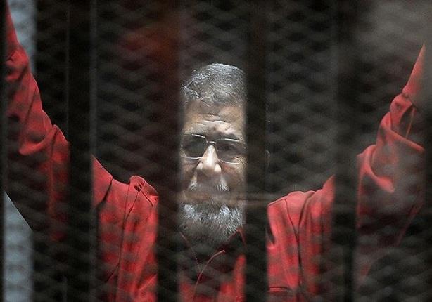 رئيس محكمة جنايات القاهرة: مرسي متورط في قتل النائب العام وهذا وضح خلال جلسة محاكمته