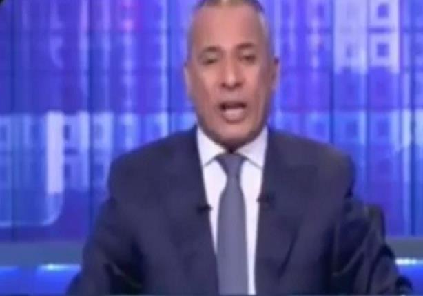 """""""أحمد موسى:""""رقبة المستشار هشام بركات يقابلها رقبة مرسي و999 إرهابي """""""