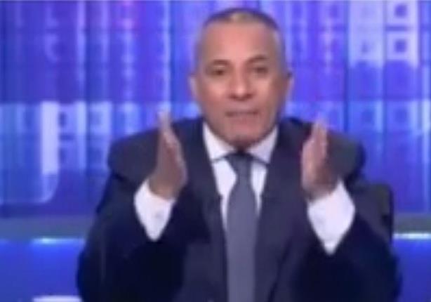 أحمد موسى: كلما يفتح معبر رفح تحدث بعده عملية إرهابية
