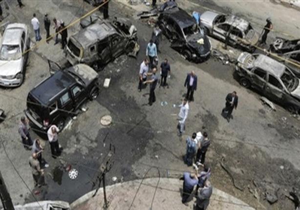 """الذكري الثانية للثورة: """"القنابل تدق..والاحتفال ممنوع"""""""