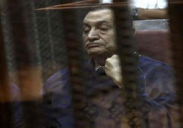 ننشر أسباب إعادة محاكمة مبارك في