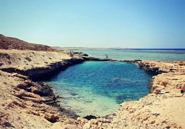 بالصور: 6 شواطئ مجهولة فى مصر..عليك بزيارتها