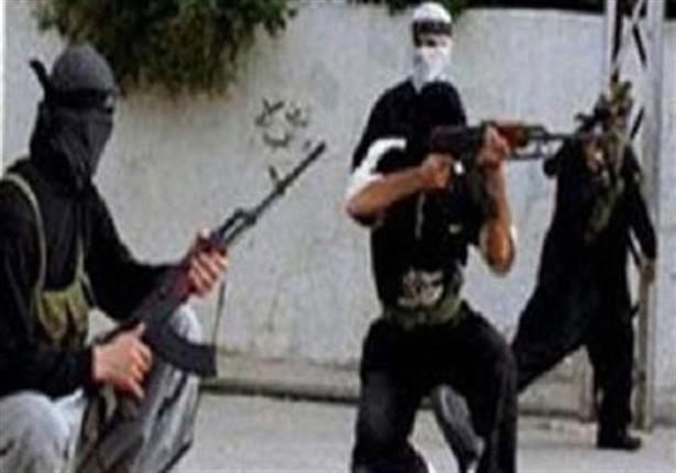 المتحدث العسكري: 70 من العناصر الإرهابية تهاجم 5 أكمنة في شمال سيناء