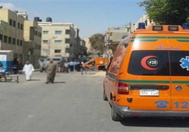 مصدر طبي بشمال سيناء: سيارات الإسعاف محاصرة.. وأعداد القتلى غير مؤكدة