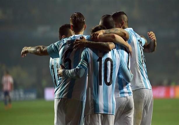 بالفيديو.. الأرجنتين تكتسح باراجواي بسداسية وتصل لنهائي الكوبا