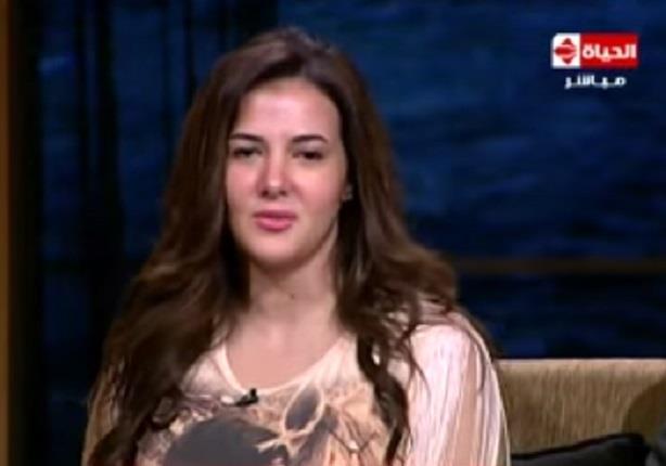 دنيا سمير غانم تعتذر للمشاهدين وتكشف سبب تأخرها