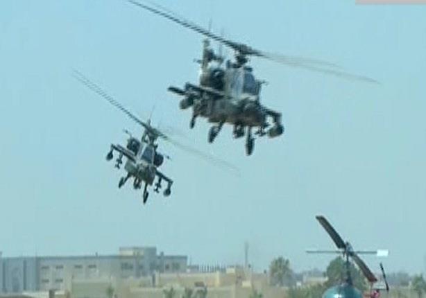 الطائرة الرافال تحلق في سماء القاهرة اثناء عرضا جويا لخريجي الكلية الجوية