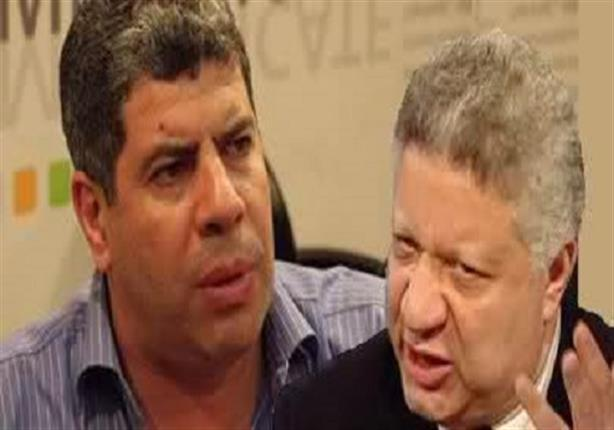 فيديو- مرتضى منصور يهاجم أحمد شوبير من جديد
