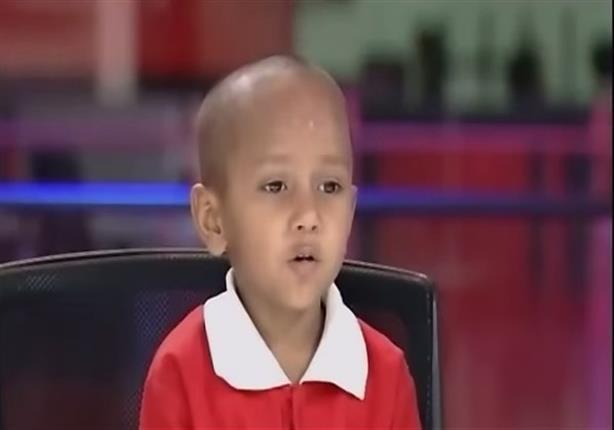"""""""جوجل"""" طفل هندي يحصل على لقب أذكى طفل في العالم"""