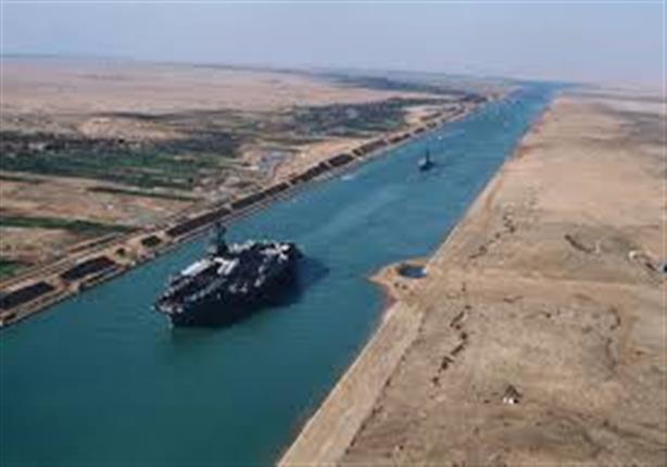 قناة السويس الجديدة تستعد لإستقبال رؤساء وزعماء العالم