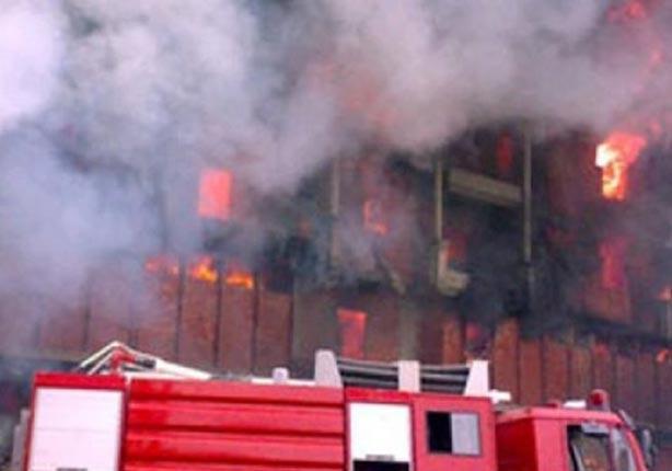 الصحة: وفاة 19 شخصا وإصابة 22 أخرين فى تقرير أولى لحادث حريق العبور