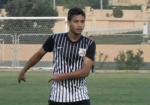 أحمد رفعت لاعب إنبي: أتمنى إنهاء انتقالي للزمالك سريعا