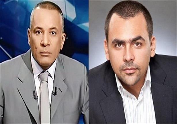 """يوسف الحسينى يكشف حقيقة هاشتاج """"اقبضوا على احمد موسى"""""""