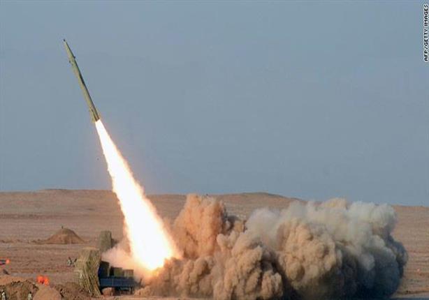 الجيش ينفي إطلاق صاروخين من سيناء على إسرائيل