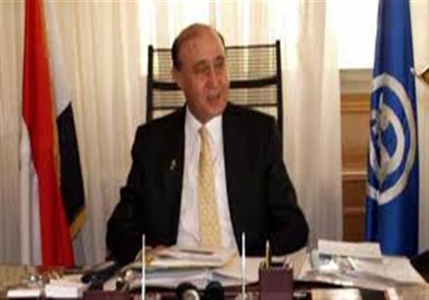 مهاب مميش يكشف عن مصير عمال قناة السويس بعد الانتهاء من افتتاحها