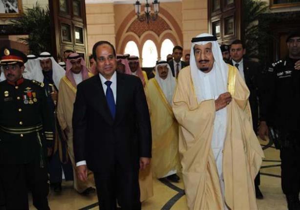 """الملك سلمان تحدى الحظر الأمريكي وأمر بتوريد """"سوفالدي"""" لمصر"""