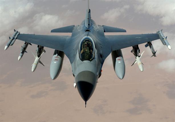 """تسليم طائرات """"إف 16"""" الأمريكية إلى العراق قريبا"""