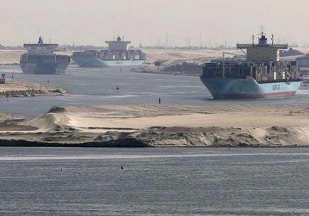 قبل 30 يوما على افتتاحها.. هل تؤثر قناة السويس الجديدة على الحياة البحرية ؟