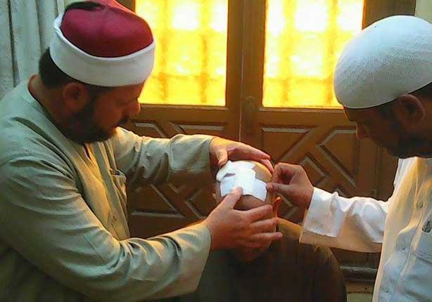 في نهار رمضان.. مجهولون يقتحمون مسجدا لسرقة محتوياته بالشرقية