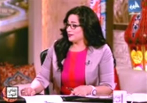 رانيا بدوي: الحرب الأهلية لن تحدث في مصر.. لسنا سوريا أو العراق