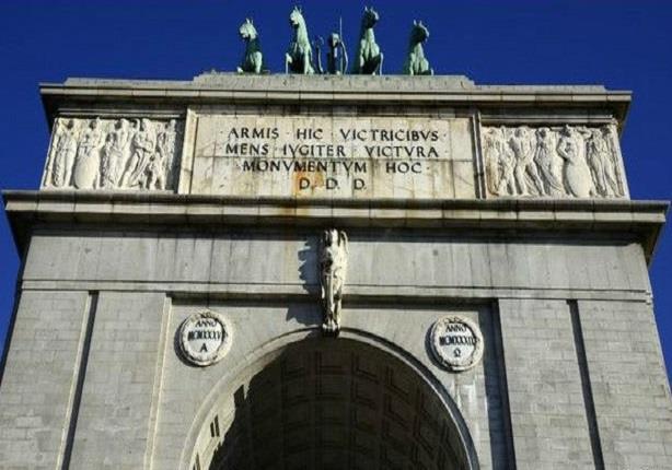 """شوارع مدريد """"ستخلو"""" من أسماء ديكتاتورية فرانكو"""