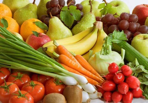 أسعار الخضر والفاكهة والأسماك لليوم الثاني من أغسطس