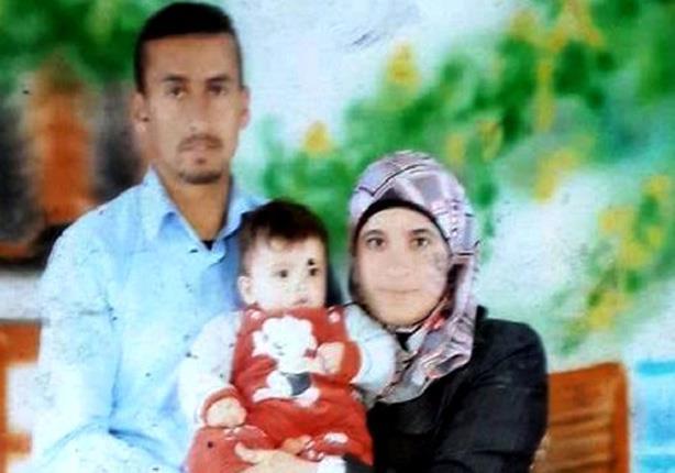 """عم الرضيع الفلسطيني """"علي دوابشة"""" يروي لمصراوي تفاصيل حرق المنزل"""