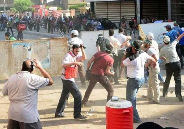 """ننشر اعترافات 8 متهمين من """"ألتراس ناهيا"""" أطلقوا النار على قوات الشرطة في العيد"""