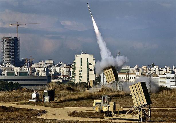 إسرائيل تنشر بطاريات القبة الحديدية شمال البلاد تحسبا لأي طارئ