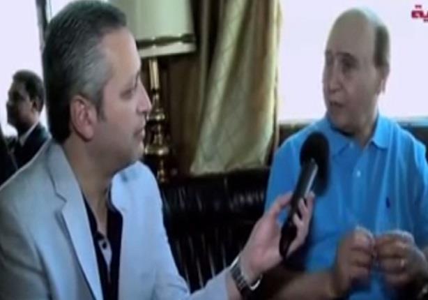 مهاب مميش يكشف تفاصيل حفر قناة السويس الجديدة مع تامر امين
