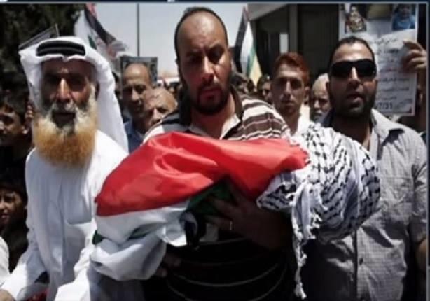 تعليق يوسف الحسيني على حرق الاسرائيلين لرضيع فلسطيني