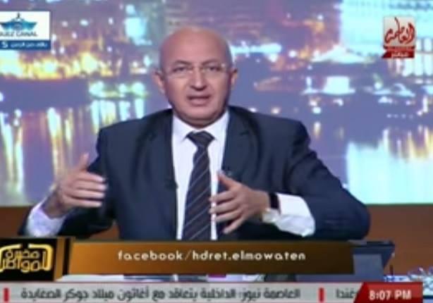 """سيد على """" لماذا لم يتم دعوة الفريق شفيق كما دعُي الملك احمد فؤاد"""