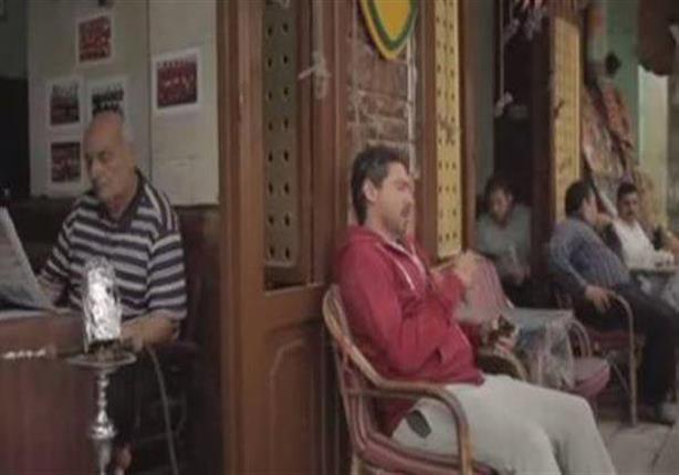 """فيديو- فيلم بركات """"كوتا"""" بمشاركة محمود بكر وإبراهيم سعيد ونجوم الأهلي"""