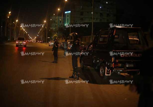 حل لغز سفارة النيجر.. إفريقي وفلسطيني وطالبين وراء الحادث
