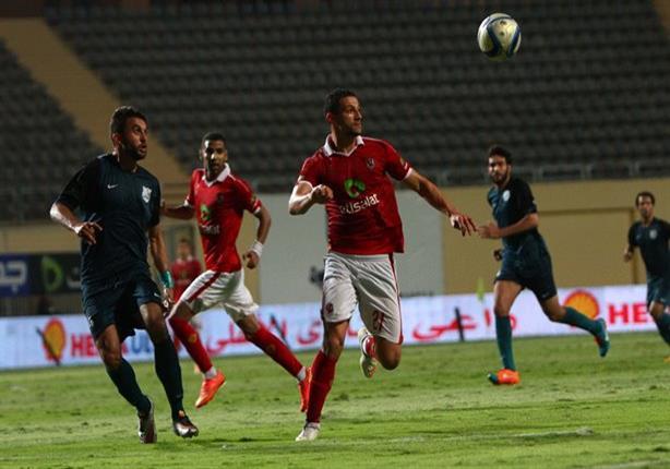بالفيديو والصور.. الأهلي ينُهي بطولة الدوري بتعادل مثير أمام إنبي