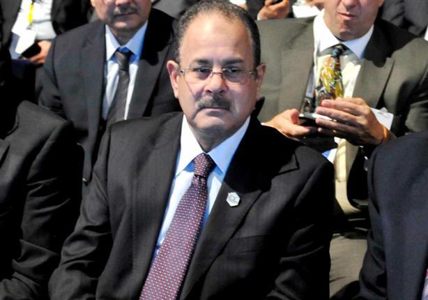 """وزير الداخلية :""""قادرون علي تأمين الاستحقاق الثالث"""""""