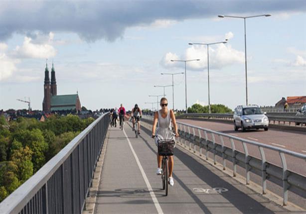 كيف أصبحت طرق السويد جنة السائقين على مستوى العالم؟