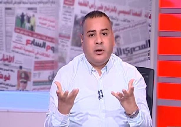 جابر القرموطي لـ أفيخاي أدرعي : احنا مش مختومين علي قفانا
