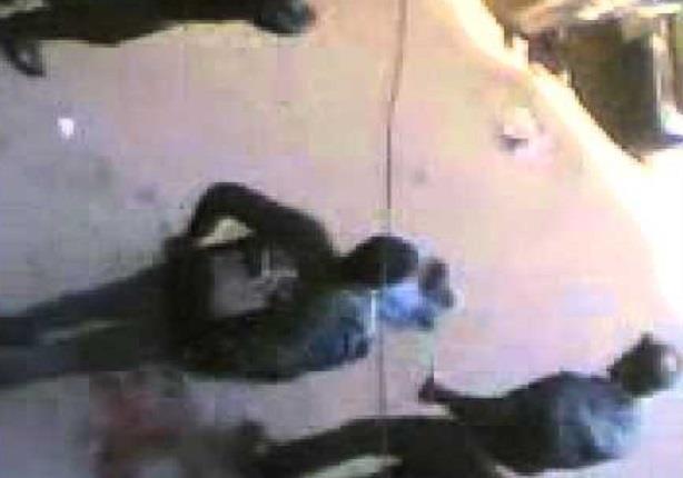 فيديو يكشف مظاهر العنف والبلطجة بمنظقة إمبابة